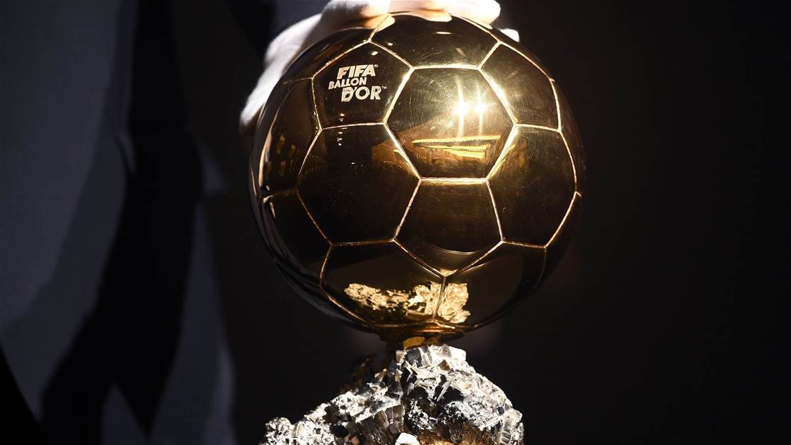 Women's Ballon d'Or launched