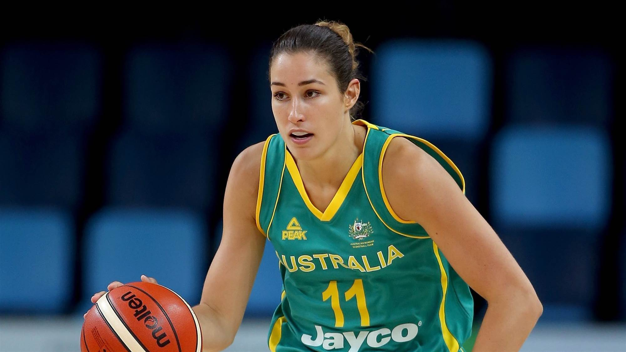Aussie Wrap: WNBA Week 12