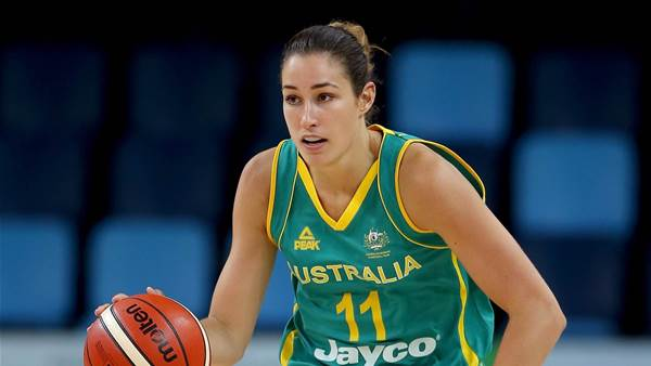 Aussie Wrap: WNBA Week 12