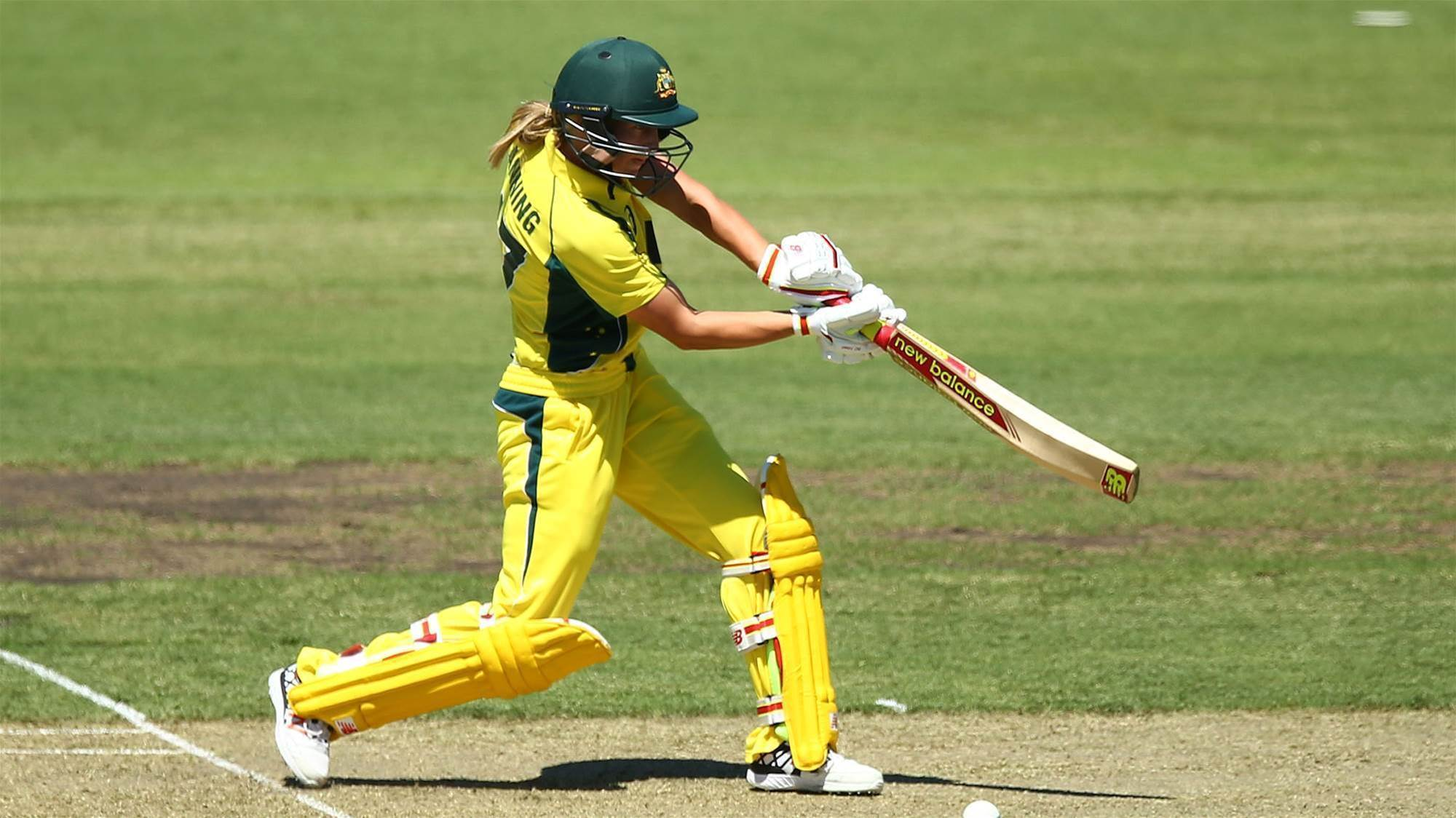 Lanning: We'd love more WNCL