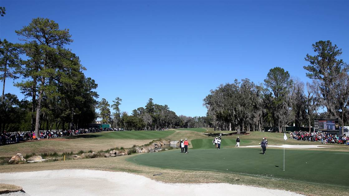 The Preview: LPGA Drive On Championship presented by Volvik at Golden Ocala