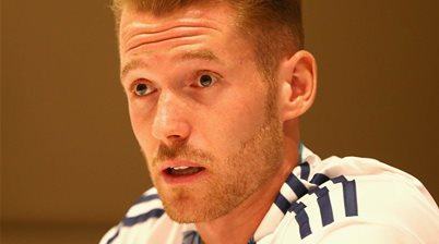 Bozanic: The Olyroos are vital