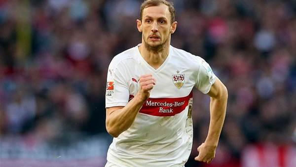 Melbourne Victory sign ex-Bundesliga defender