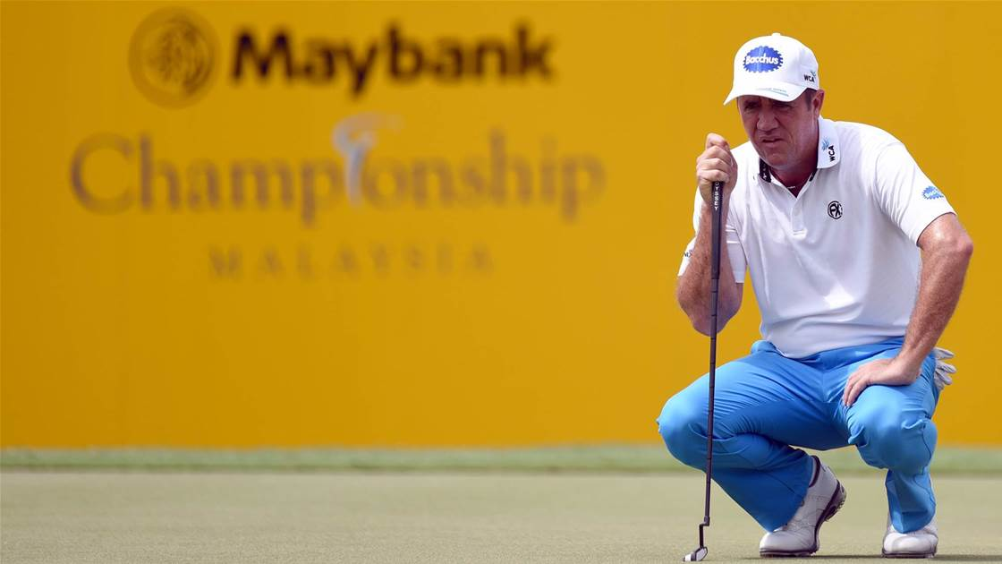 European Tour postpones Asian tournaments