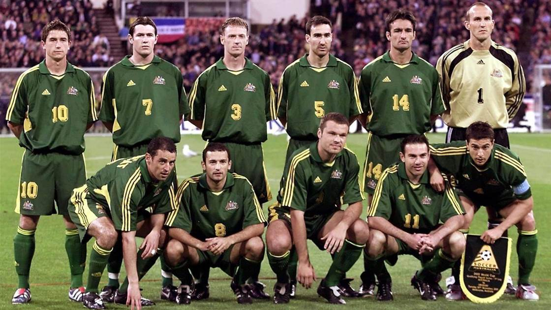 Socceroo legends still owed cash decades later
