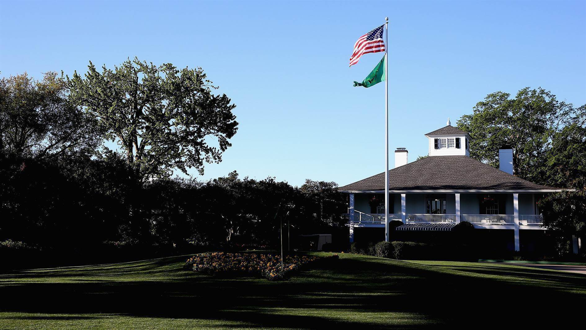 Augusta National to host women's event