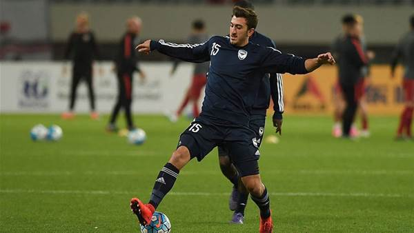 Ex-Melbourne Victory player joins Italian club