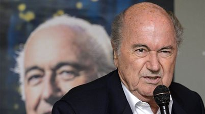 """Australia had no chance. Not a chance. Never"": Blatter's alleged comments on Australian World Cup bid"