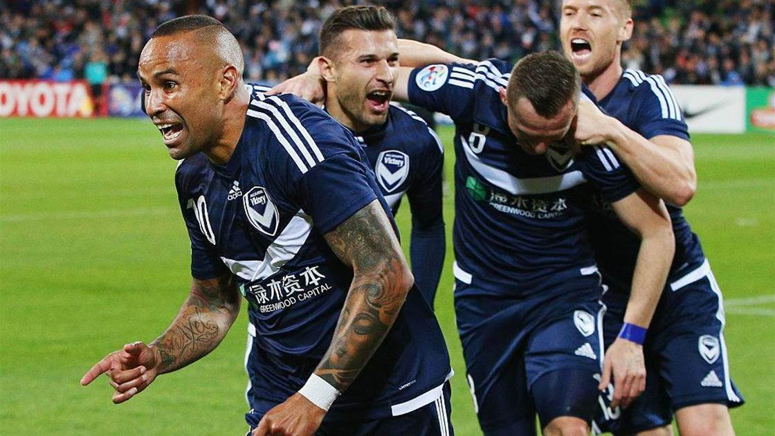A-League calendar switch in 2021 can be 'massive boost' says Archie