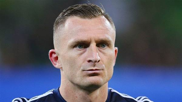 "Berisha: ""People who criticise me don't understand football"""