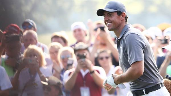 WATCH: Five of the best McIlroy moments