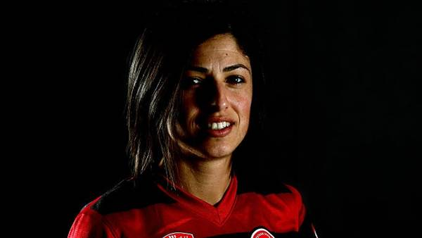 'Legend' Cannuli perfect for Wanderers job says Matildas legend