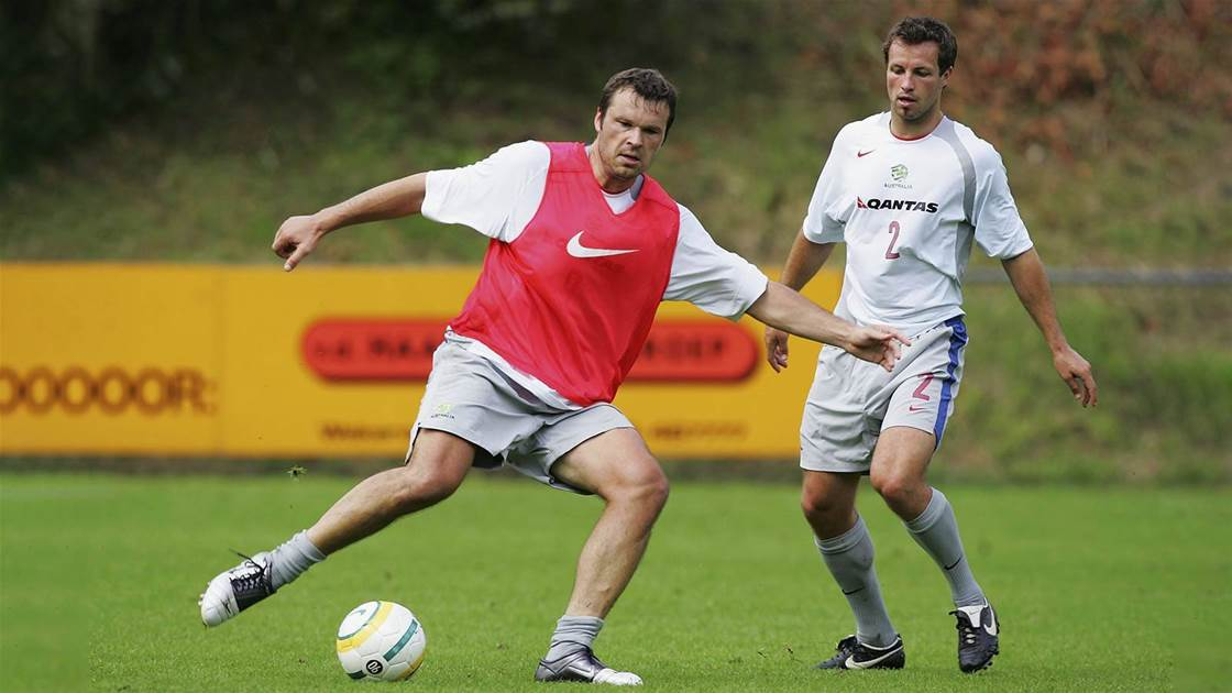 Viduka: The main reason I stopped playing for Australia...