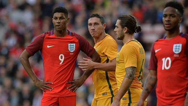 Socceroos ditch England and USA friendlies