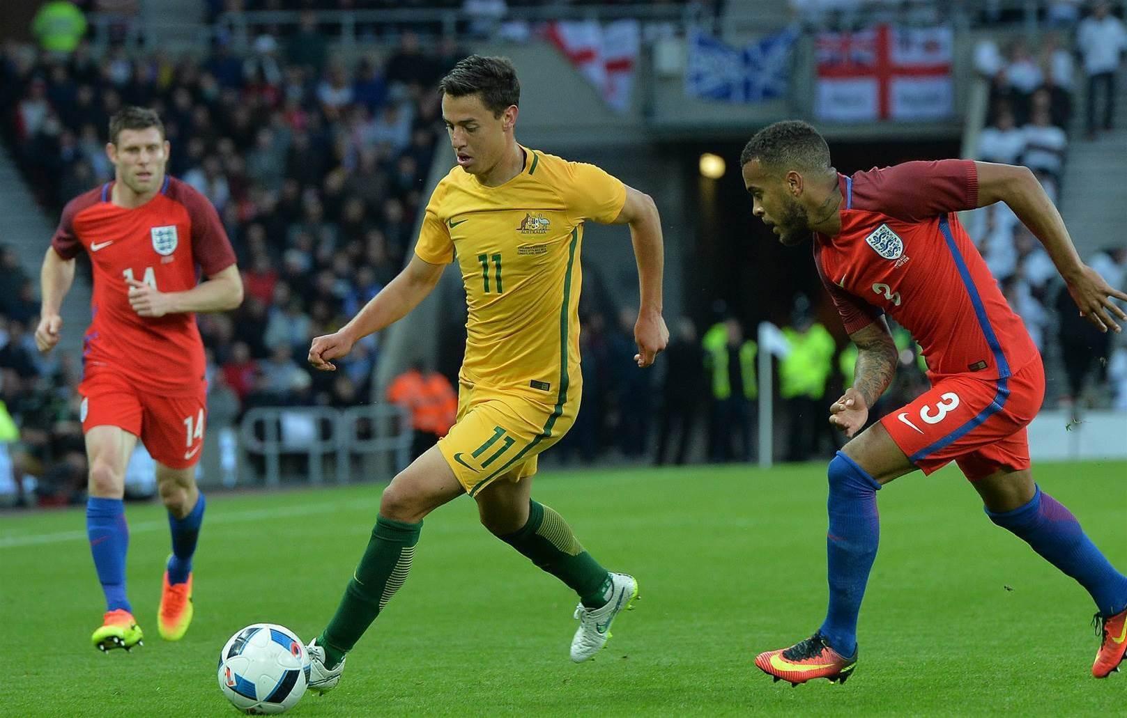 World Cup dream behind Ikonomidis' WSW move