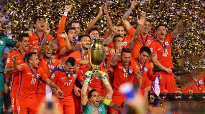 Socceroos 'to play in Copa America'