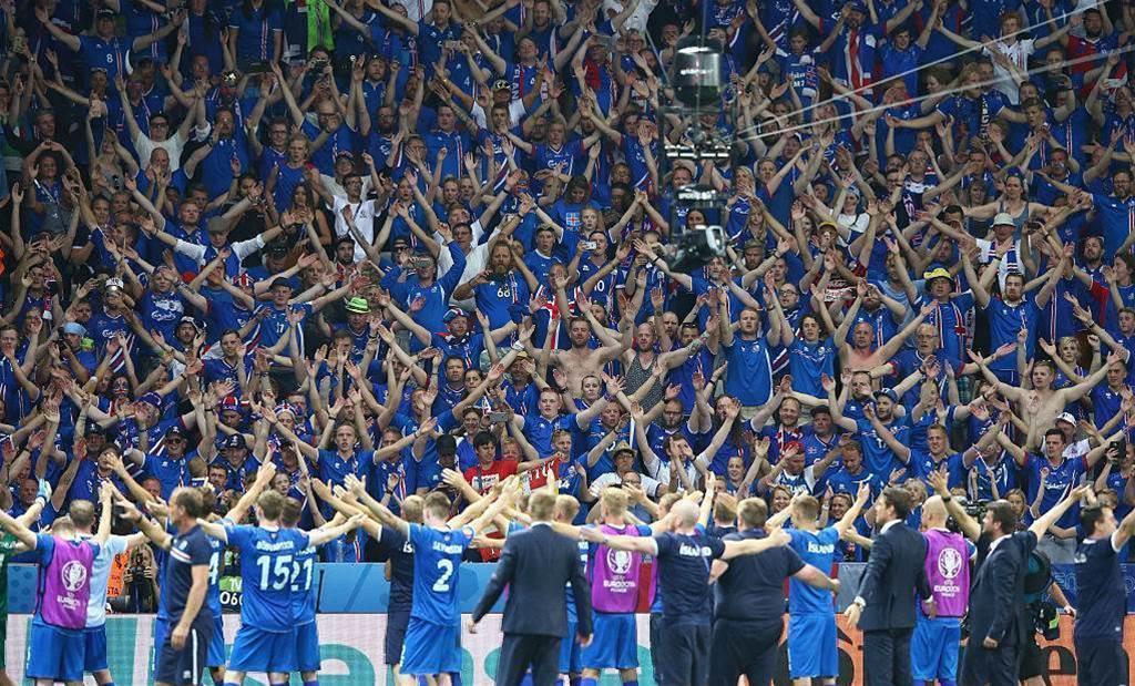 The best fan chants in world football
