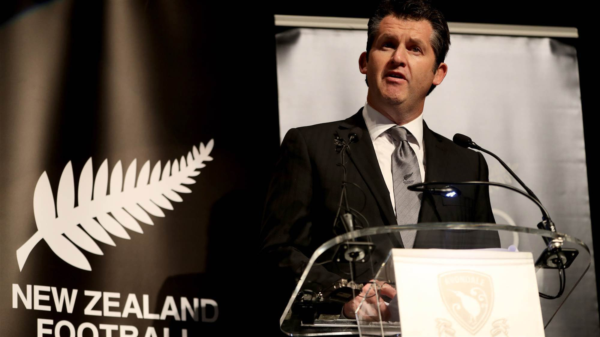 NZF apologies after former CEO's comments on former Football Ferns staffer