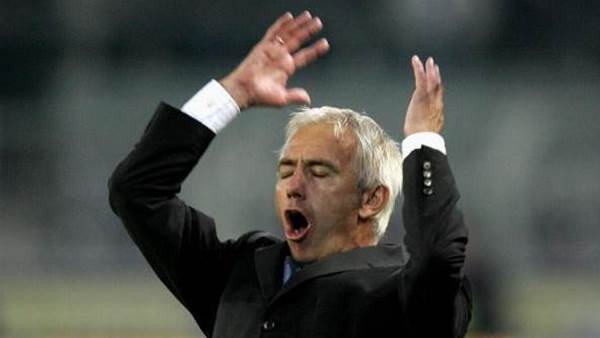 WATCH: Van Marwijk's highlight reel