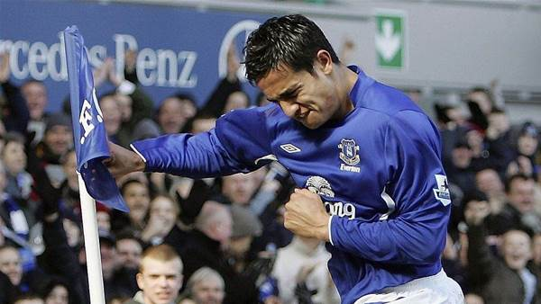 Cahill 'definitely' moving into coaching after Everton academy