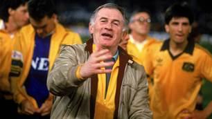 Former Socceroos coach Frank Arok dies