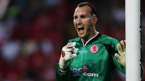 Schwarzer: Middlesborough 'thought I was past it' 8 years before retirement