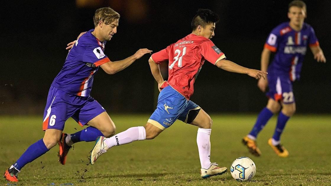 Aussie midfielder called up by Vietnam
