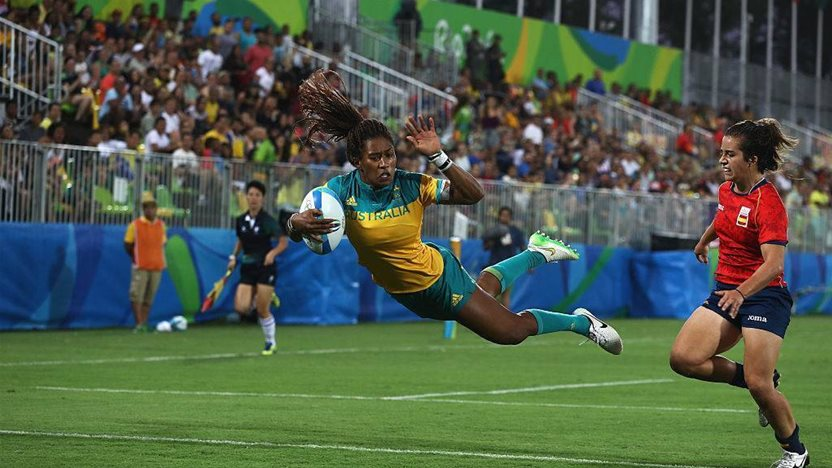 This weekend's Sydney Sevens schedule announced