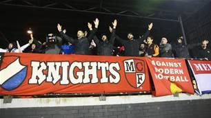 Melbourne Knights unveil their Championship blueprint
