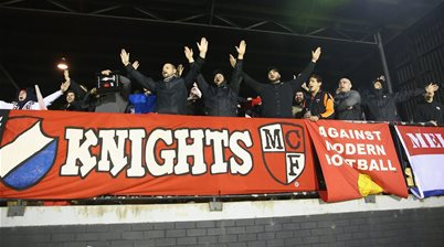 Melbourne Knights unveil their Championship blueprint