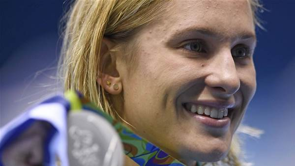 Madeline Groves: How I got through my WADA ordeal