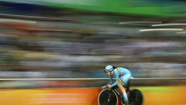 Giro Rosa stage 3 recap