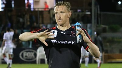 'You have to earn your stripes' - McBreen's coaching goal