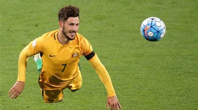 Is this man the Socceroos' Asian Cup key?