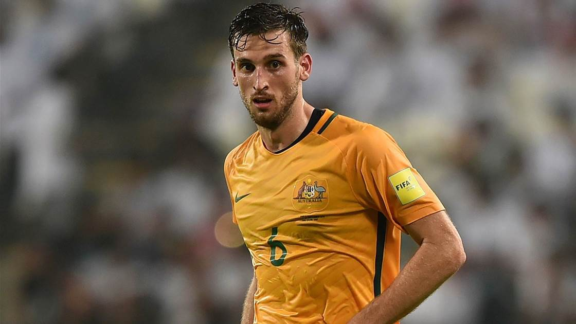 Spiranovic set for A-League return?