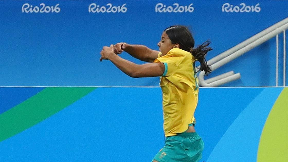 Countdown Begins: Matildas 'Group of Death' Tokyo Olympics Preview