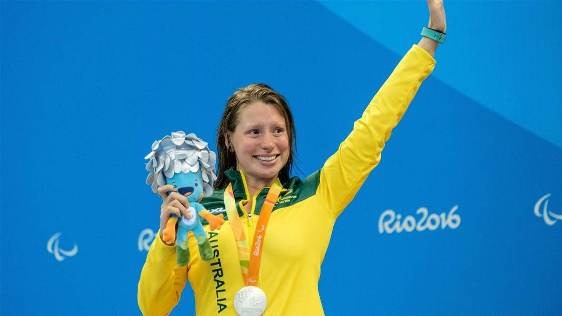 900 days: From coma to Paralympian and beyond