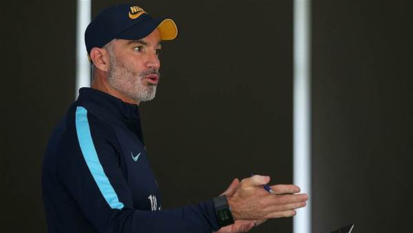 """Craig Foster: Professional football's treatment is a """"disgrace"""""""