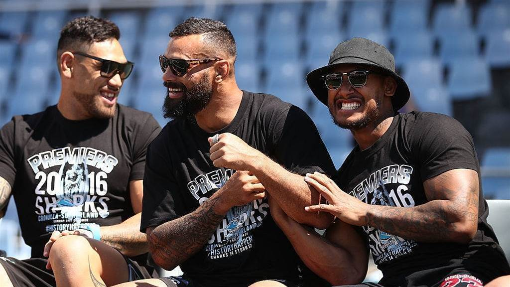 Manly keen on bringing Barba back
