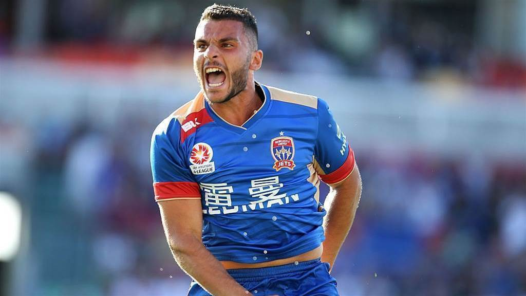 Merrick: 'Nabbout wanted to come back, we said no'