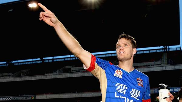 A-League defensive great retires after 16 seasons