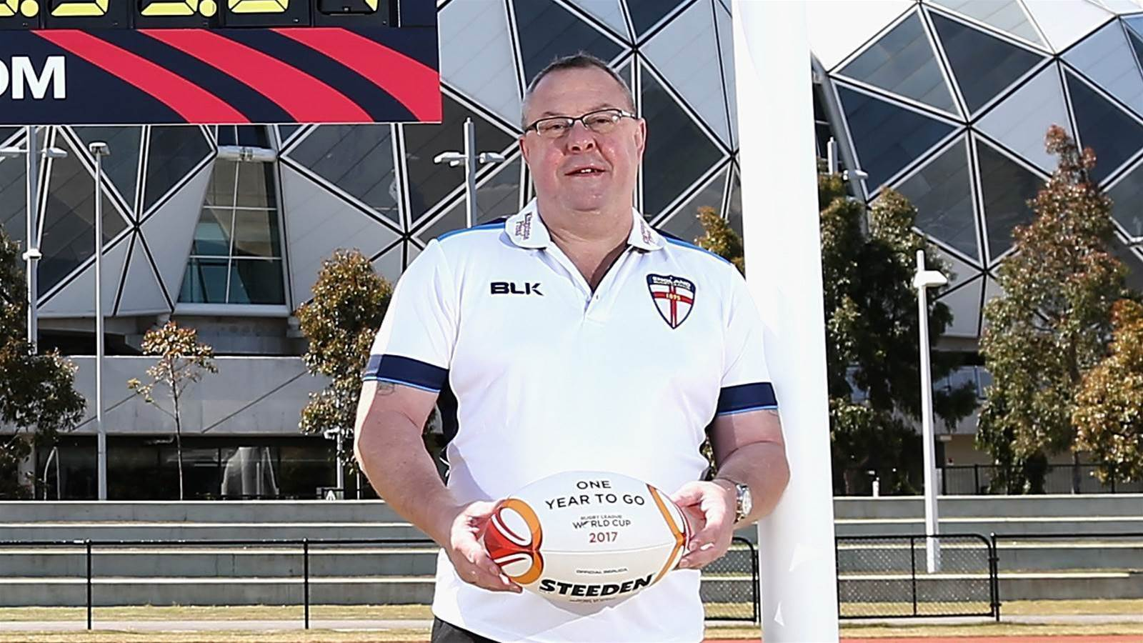 Schofield: Meninga is a mouse