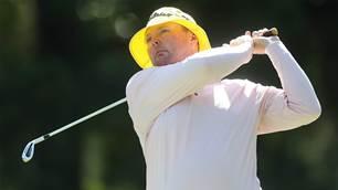 Friday named Yellow Day at Aus PGA