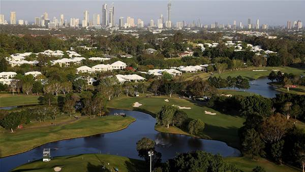 Australia's courses playing a role in our sustainable future