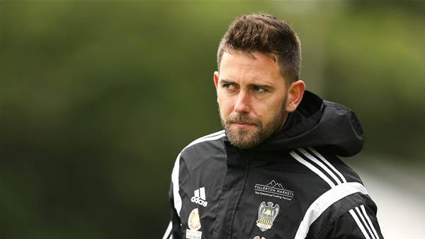 New Zealand football in new coaching crisis