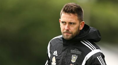 NZ Football ignores players, dumps coach