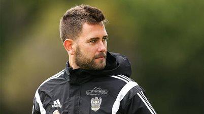 City recruit New Zealand coach for A-League assistant