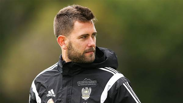 City recruit New Zealand coach for A-League assistant