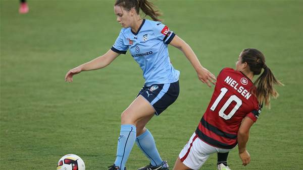Nat Tobin: I needed a break