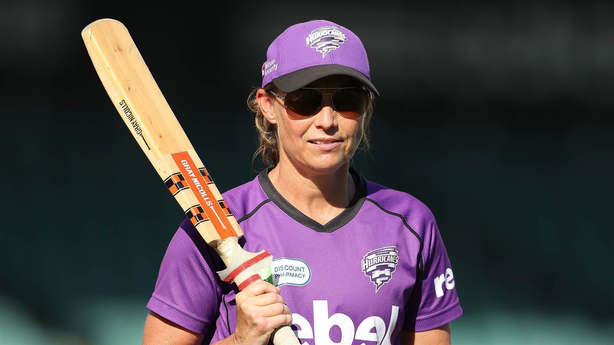 Price named USA women's cricket coach